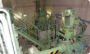 下水道処理施設・ポンプ場施設の運転管理、下水道管の清掃、下水道管の接続や亀裂、漏水の調査、修繕