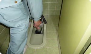 給排水設備維持管理